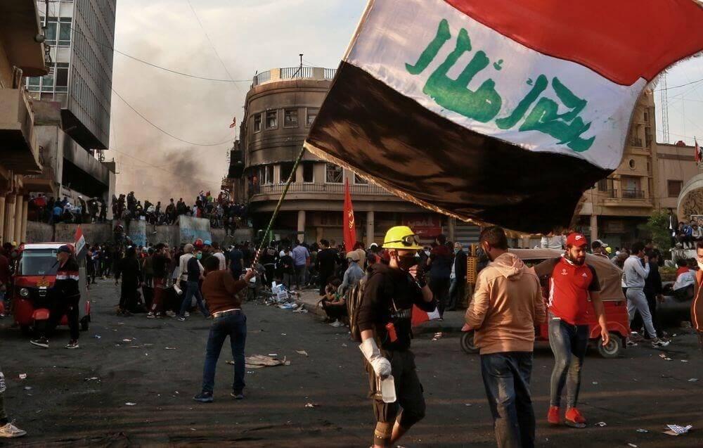 川普狙殺伊朗將領 會點燃中東戰火嗎?封面
