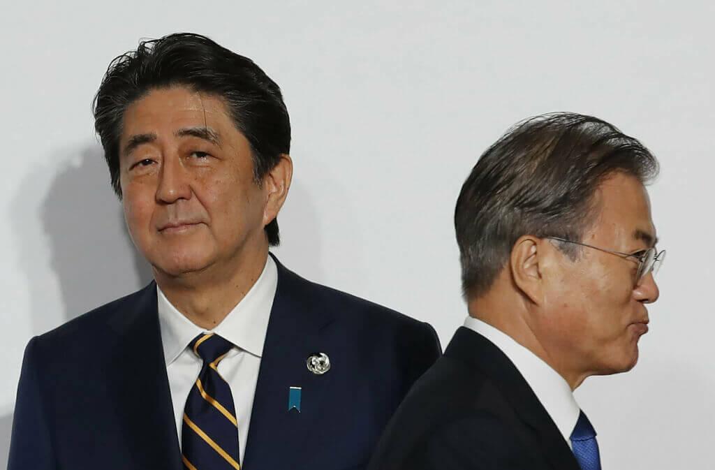 日本祭出兩階段制裁