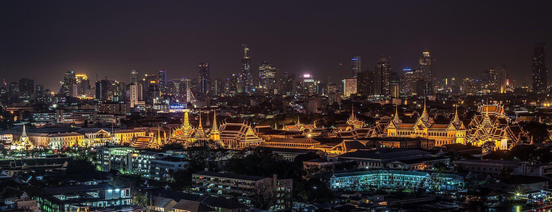 泰國簽證新制一次看懂 不想附財力證明怎麼辦?封面