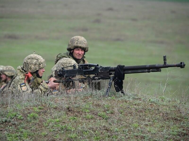 俄羅斯烏克蘭戰爭一觸即發?兩國情仇、國際反應一次看封面