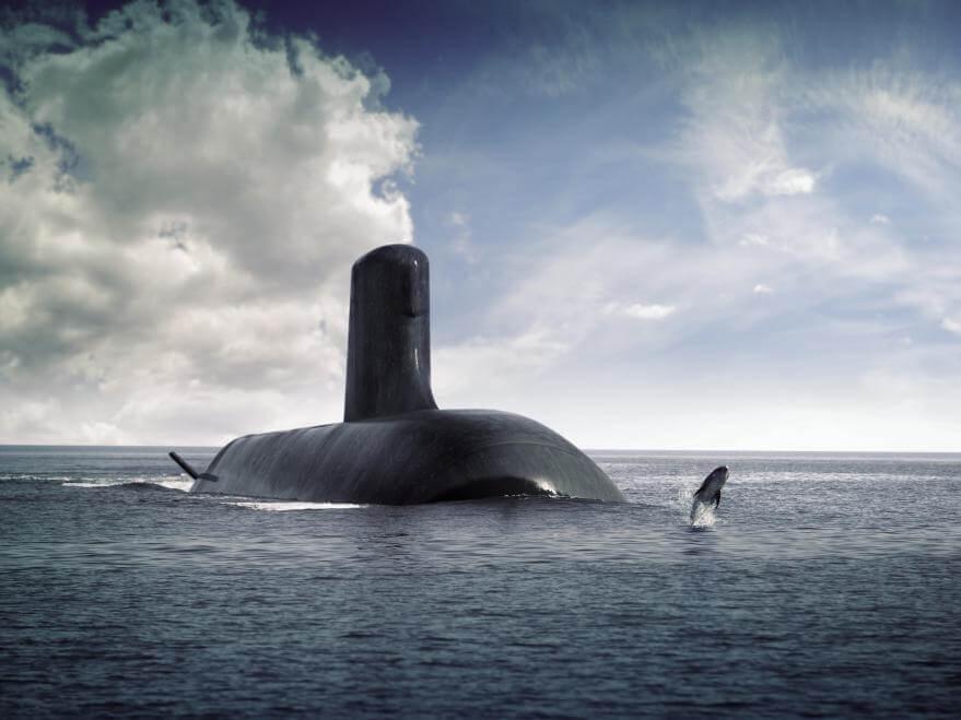 澳洲取消潛艦合約為何讓法國氣炸?爭議脈絡一次看封面