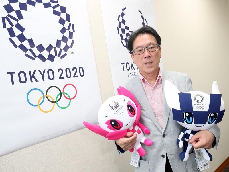 重振日本軟硬實力 東京奧帕運推手平田竹男