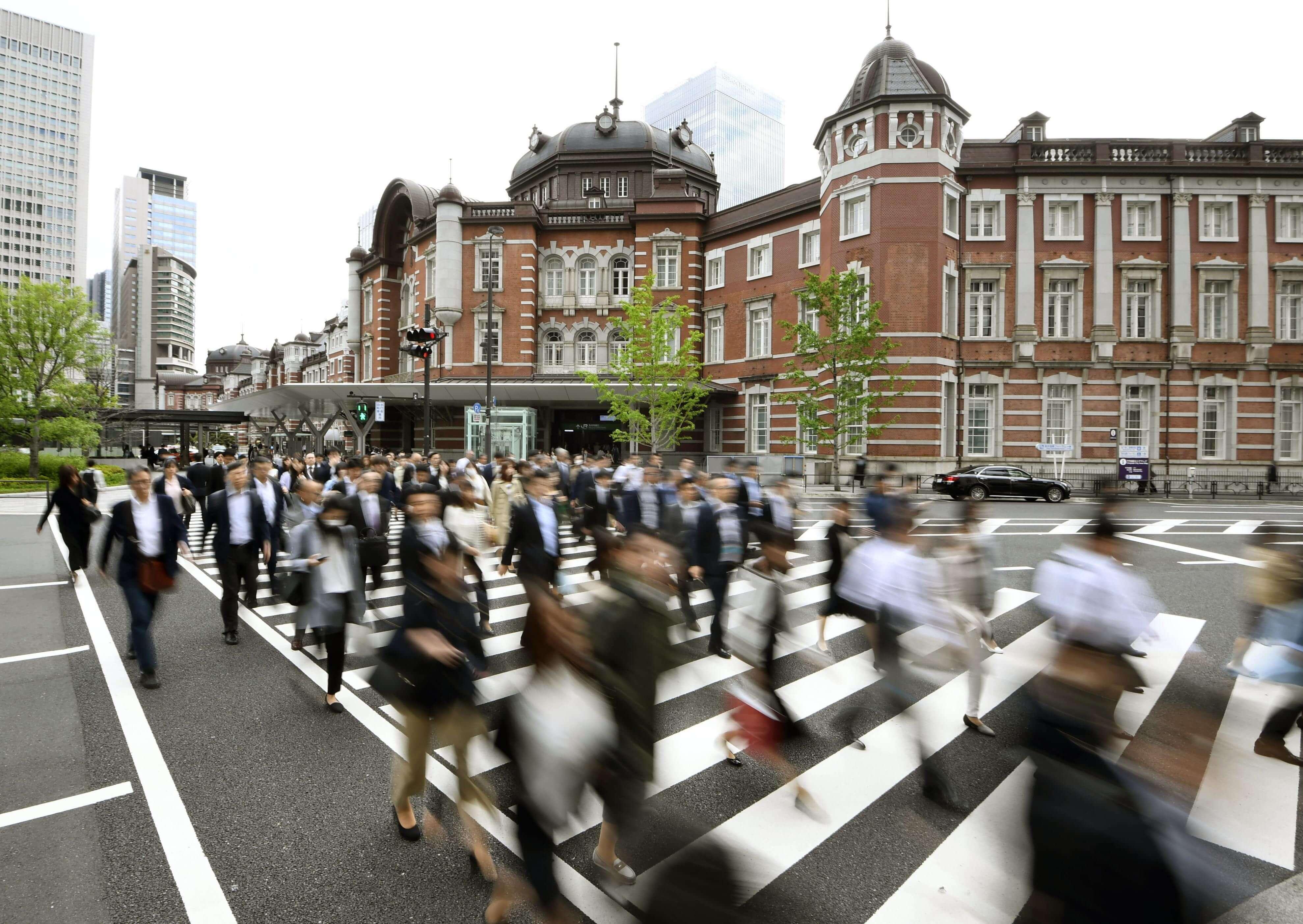賠錢還是經濟振興 東京能否脫離奧運詛咒